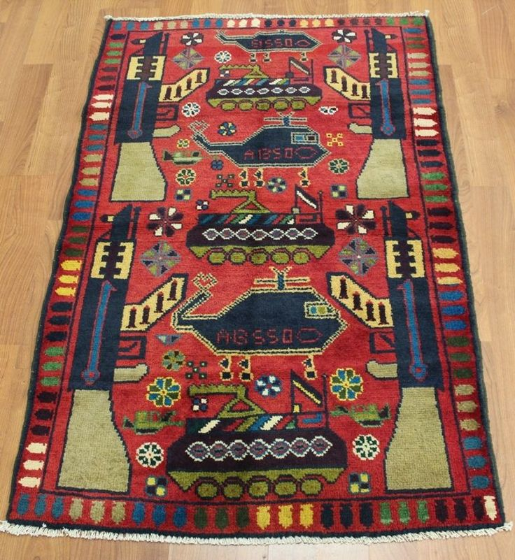 114 Best Images About Afghan War Rugs On Pinterest