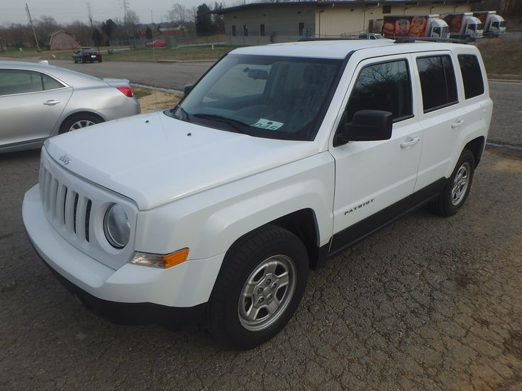 2015 Jeep Patriot. cars usedcars autosales Chevrolet
