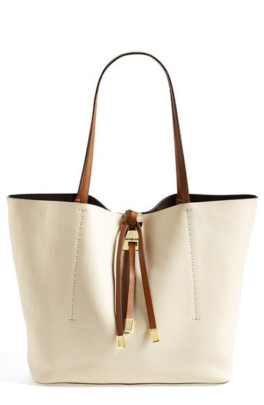 Michael+Kors+'Miranda+-+Large'+Leather+Tote+available+at+#Nordstrom