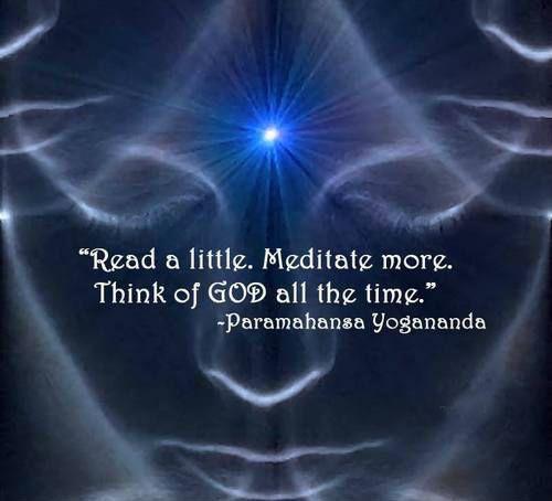 Yogananda Quotes