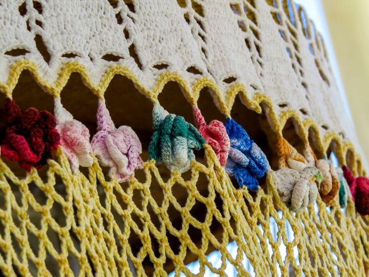 1000 mejores imágenes en Crocheting with heart en Pinterest ...