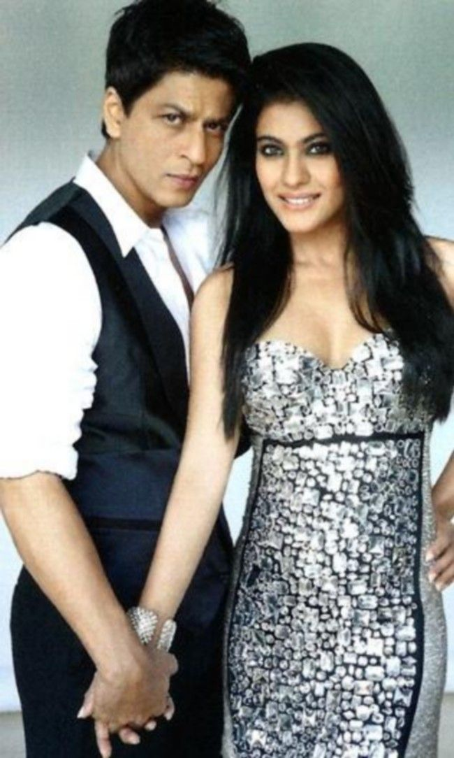 I Can Say Whatever I Want To Shahrukh Khan-Kajol Shahrukh Khan and Kajol aren't best appropriate actors however superb friends also. In a latest interview
