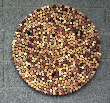 17 best ideas about cork art on pinterest wine cork art for Cork craft