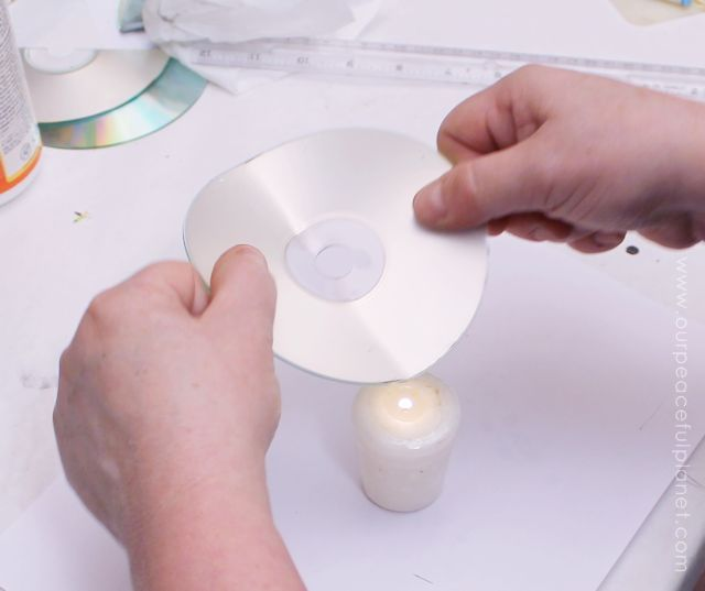 127 best reciclaje de cds images on pinterest cd crafts crafts and old cds - Top uses for old cds and dvds unbounded ideas ...