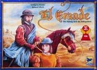 El Grande (Schmidt) - Spiel des Jahres 1996