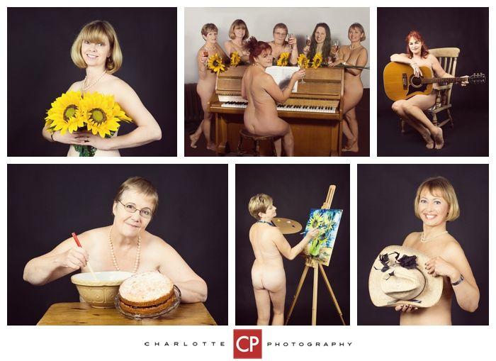 fall family picture ideas pinterest - Calendar girls Pinups Calendar Girls