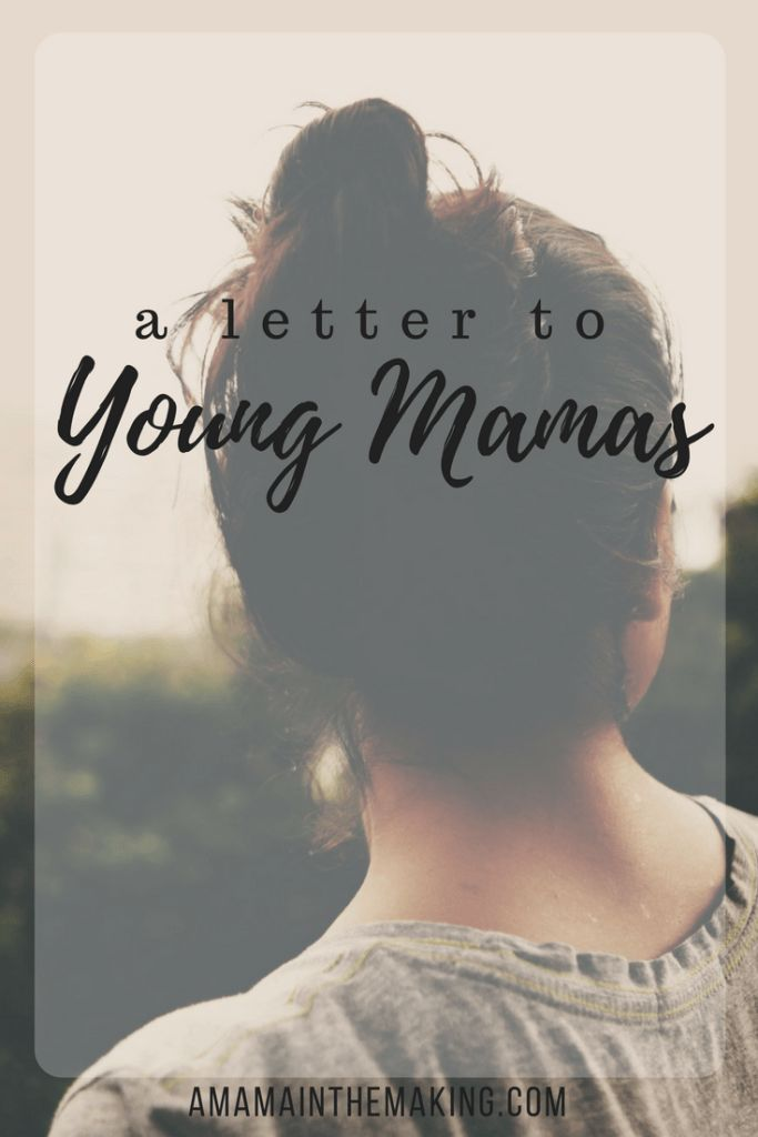 A Letter to Young Mamas: What I learned from becoming a pregnant newlywed.   young mamas young mama  young mom  unexpected pregnancy  newlywed  unplanned pregnancy  a letter to young mamas  new mom  first baby  unplanned  mom life  maternity pregnancy pro