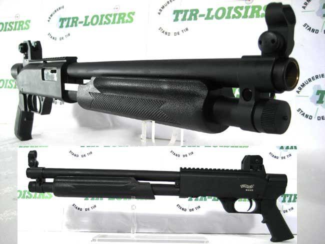 1000 id es propos de fusil pompe sur pinterest for Arme defense maison