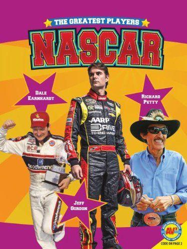NASCAR (Greatest Players) by Megan Kopp