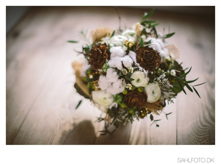 wedding - bride bouquet