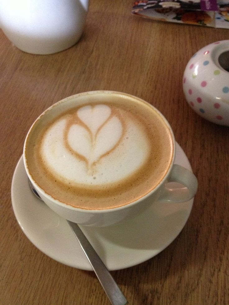 Decaf Cappuccino at Soet Bistro, Durbanville, child friendly, cosy, enjoyed the red velvet cup cakes from their bakery too!