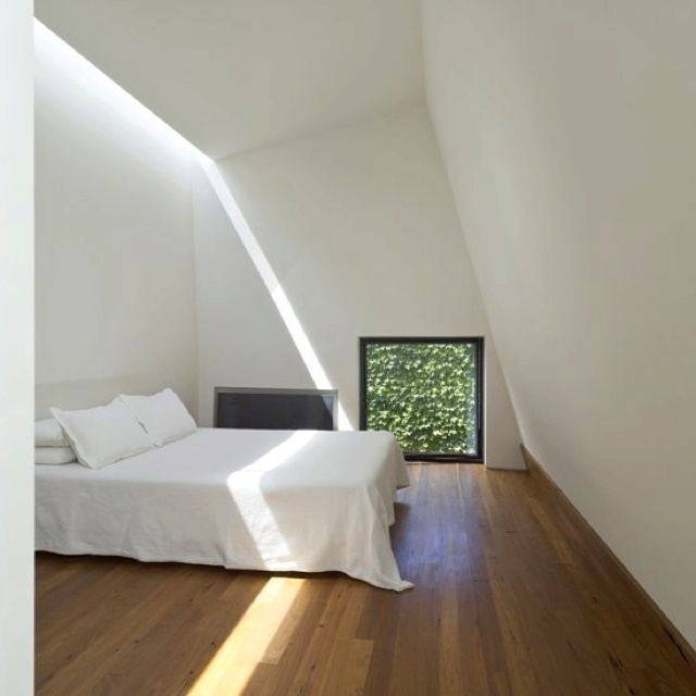 DaylightingStreet House, Trav'Lin Lights, Interiors, Bruno Mendes, Bedrooms, Architecture, Law Street, Architects Muir, Muir Mendes