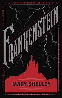 Frankenstein (inbunden)