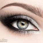 Metaliczny makijaż oczu – Dior Mystic Metallics 2013