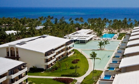 Catalonia Royal Bavaro - Adults all-inclusive in the Dominican Republic. I want to go here!