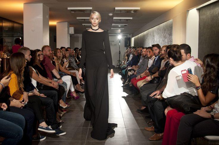 Yeşim Meral - Kariyer Trunk Show / Fashion Show