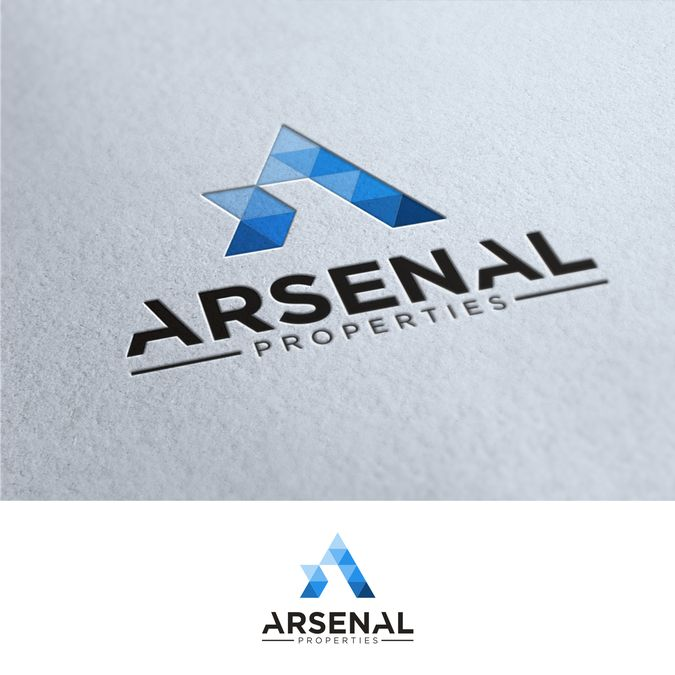Design Powerful Logo for Quickly Growing Real Estate Investment Firm by biismilah