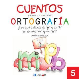 Cuentos para Aprender Ortografía 1