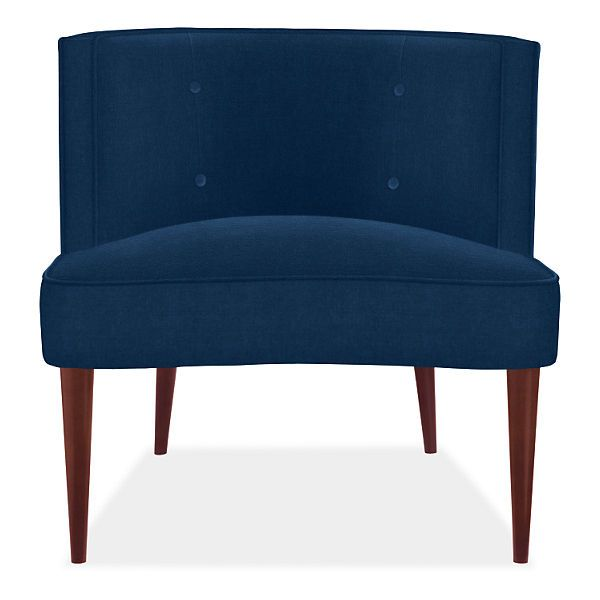 Chloe Chair - Chairs - Living - Room & Board