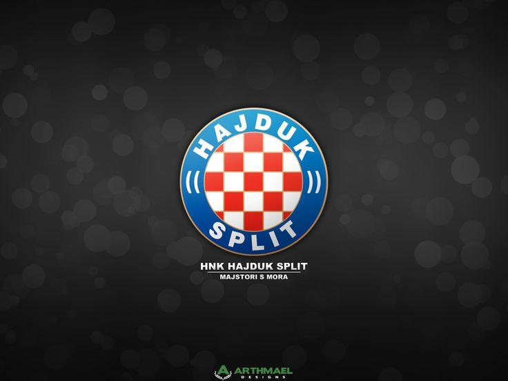 Kickin Wallpapers Hnk Hajduk Split Wallpaper