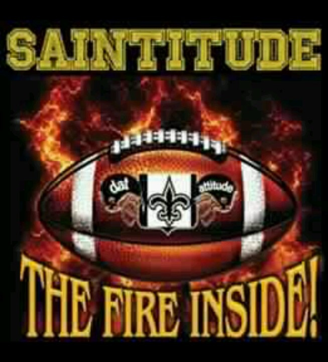 1217 Best Images About New Orleans Saints Football On
