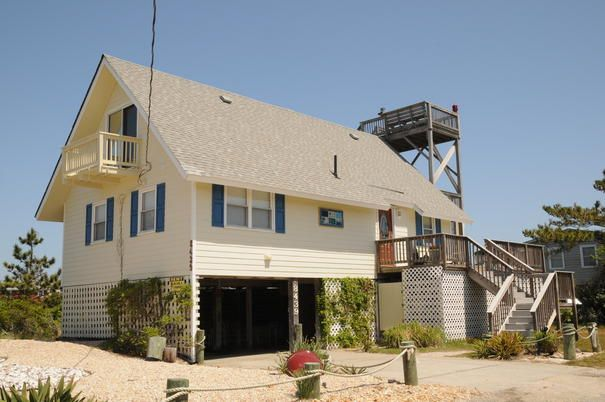 Milepost 17.3 *3 Miles from Us*  Available Sunday 8/31-9/7 4 bedrooms $895 South Nags Head Vacation Rental: Miss T View 112    Outer Banks Rentals