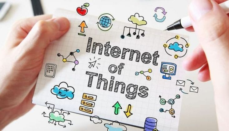 How the Internet of Things (IoT) is Impacting Content Marketing