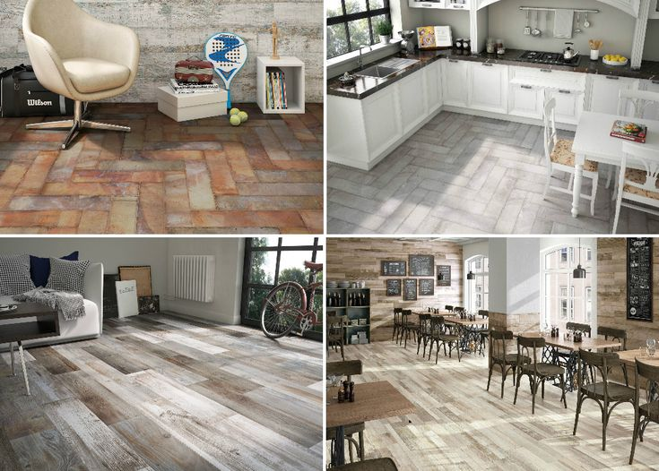 Cifre expands the Woodmotion line with the high-end realistic imitations of wood: Kendo, Woodstyle, Amazonia, and Foresta. What is more, following the dominating trends, Cifre offers the brick-effect Cottage series.