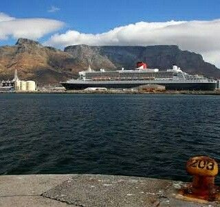 this thirsty thursday we Welcome the Queen Mary 2 back in Cape Town... with Top Mauritian DJ, DJ Ravi and our Local DJ's, DJ Viper to Casa Woodstock, Join Us till late... Beer and Tequila Specials all Night... #ProudlySA #QM2 #CapeTown opposite the old #BiscuitMill #Woodstock