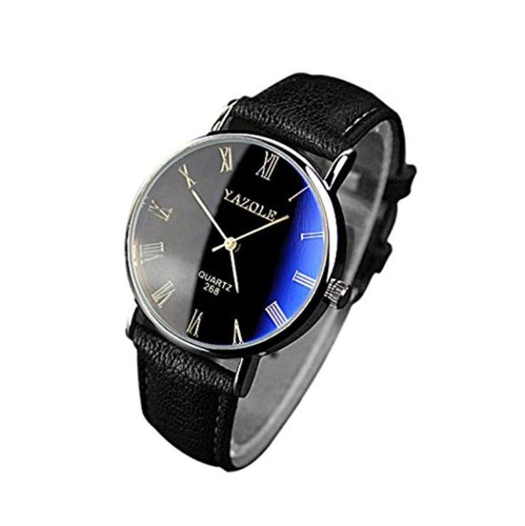 Les 25 meilleures id es de la cat gorie bracelet homme - Montre luxe homme ...