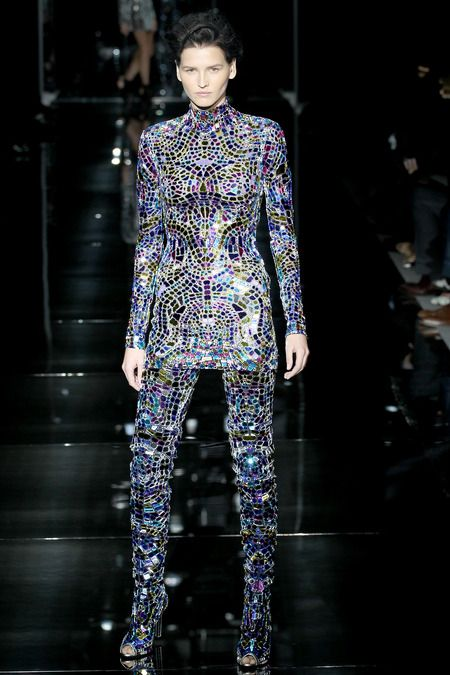 Tom Ford | Spring 2014 Ready-to-Wear Collection | Style.com