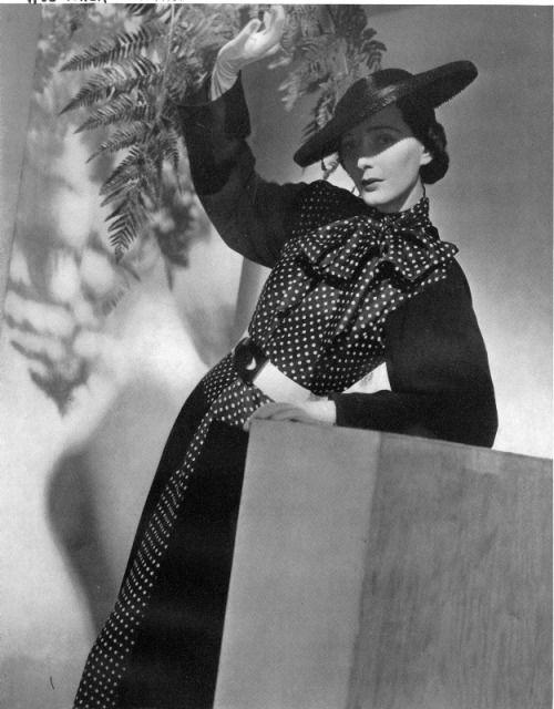 Madeleine Vionnet, Vogue, 1936 May 12