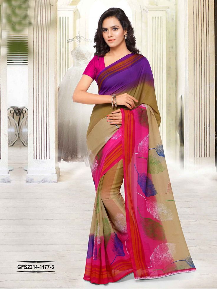 Purchase  This Saree https://goo.gl/FbfTLt