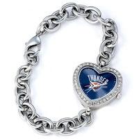 Oklahoma City Thunder Team Watch - Heart Series