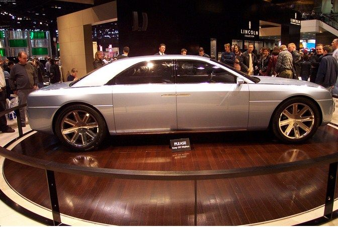 2015 Lincoln Continental Concept, Check To Luxury - Most Reliable Luxury Cars