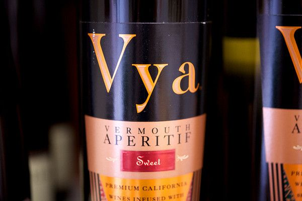 This sweet vermouth is a blend of Tinta Roriz (a Portuguese red) and Orange Muscat wines, infused with a secret combination of over 17 herbs and spices, and neu