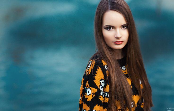 Sasha Spilberg by Ivan gorokhov on 500px