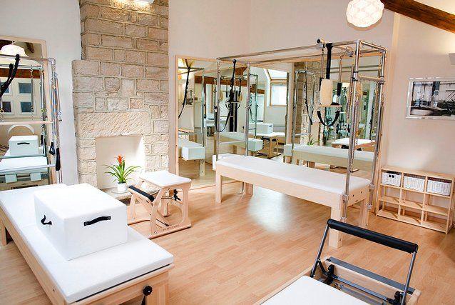 Best images about pilates studio on pinterest