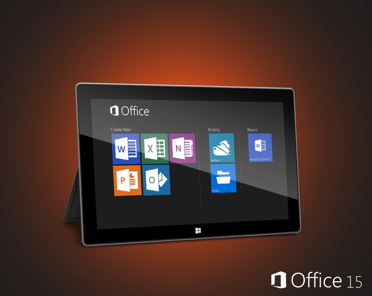 Office 15 on Surface by ~Brebenel-Silviu on deviantART: App, Building, Latest Technology, Android, Window, Google Search, Offices 2013, The Offices, Microsoft Offices