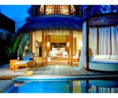 Maldives all inclusive holiday package for 5 nights