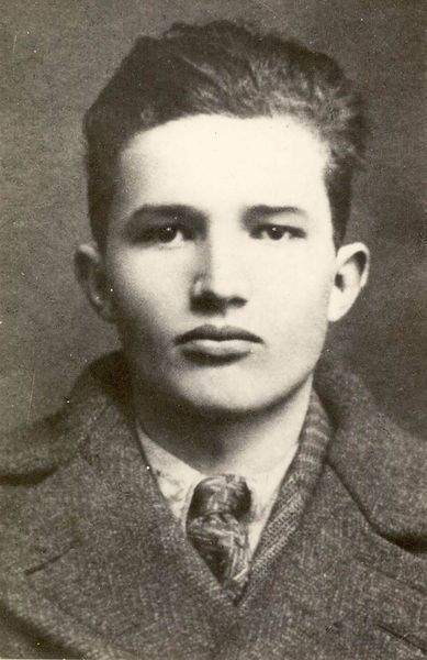 Nicolae Ceausescu: Captured in 1936 when he was 18 years old, and imprisoned for two years at Doftana Prison for anti-fascist activities.