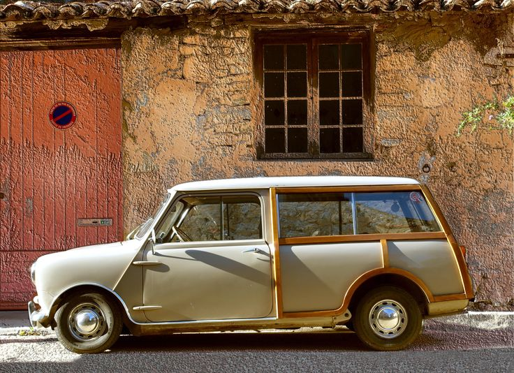 744 best images about mini mini cooper mini cooper s on for Garage top car marseille