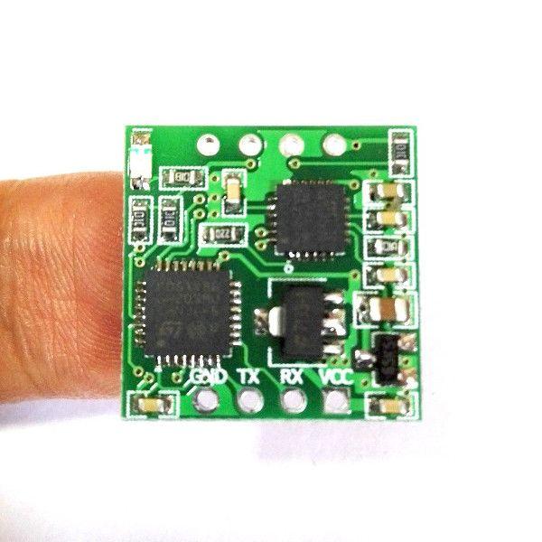 1PC 6 Axis MPU6050 Module Gyroscope DMP Engine Kalman Filter Accelerometer STM32 Inclinometer Hot Sale #Affiliate
