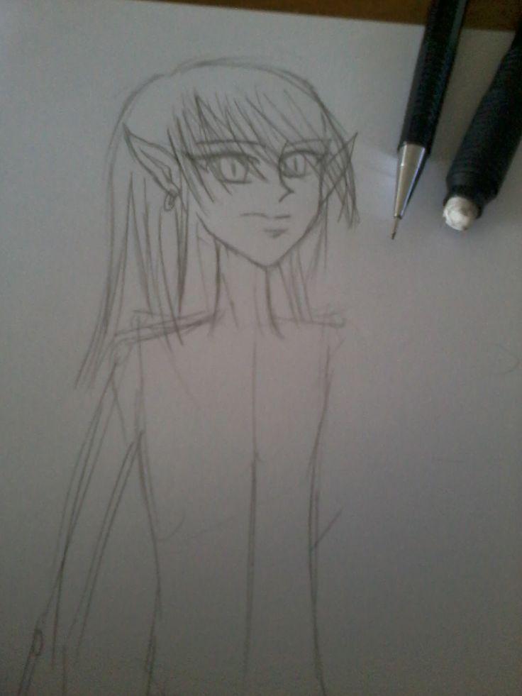 Sketch Elf! :D