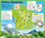 Poitou-Charentes - Le Petit Quotidien, le seul site d'information quotidienne pour les 6-10 ans !