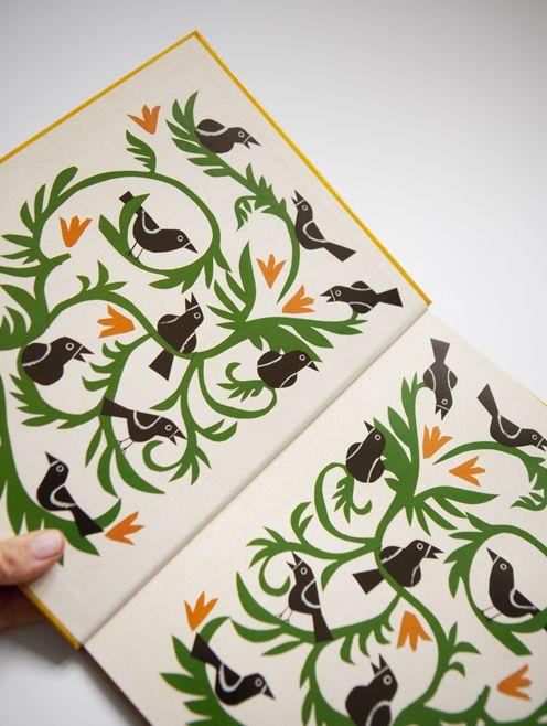 Children's book 12 – Harlem's Little Blackbird   Fine Little Day