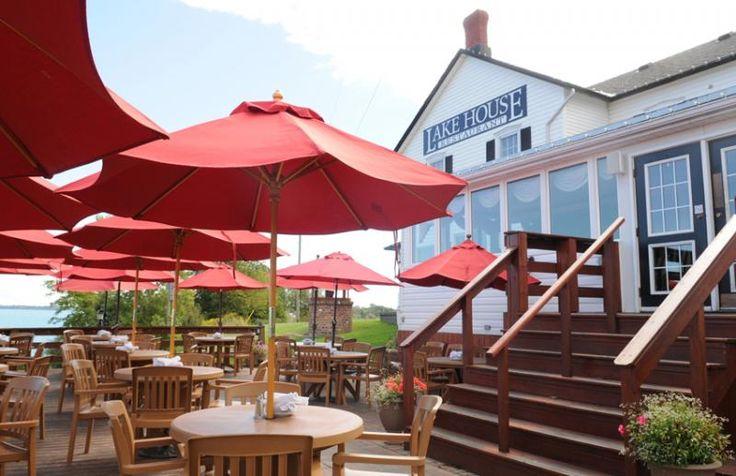 Lakehouse Restaurant - Niagara-on-the-Lake, ON