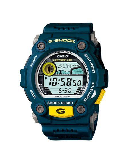 Relógio Casio G-Shock G-7900-2DR Azul