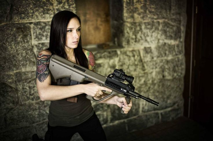 steyr girls A wholly owned subsidiary of steyr mannlicher, gmbh, steyr arms is the us importer, distributor and retailer for steyr hunting rifles, tactical rifles, sporting rifles and pistols.
