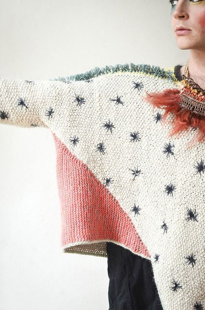 #sweater #crafted